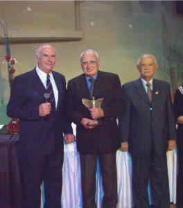 Cena Anual 2007