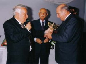 Cena Anual 2004