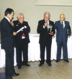 Cena Anual 2006