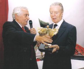 Cena Anual 2005