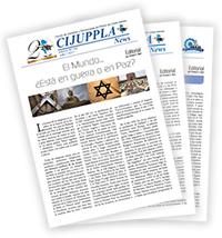 CIJUPPLA News